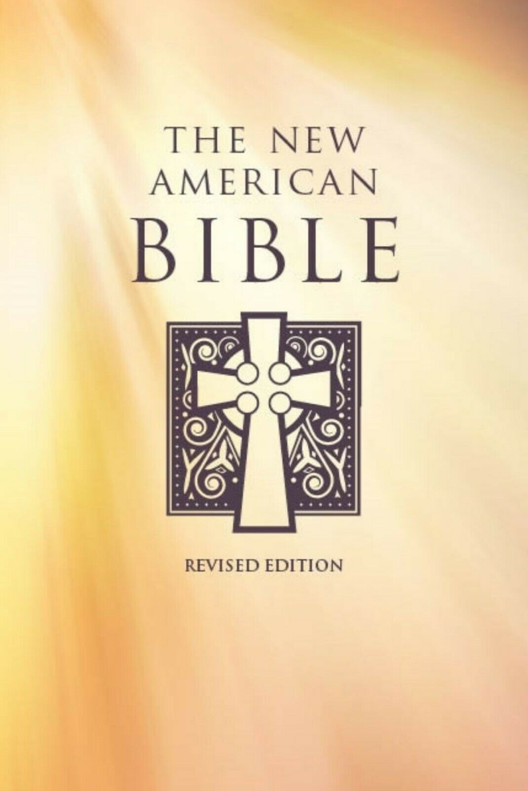 The New American Bible - Revised Edition - NEW! (Softcover, Paperck) NABRE USCCB
